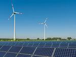 EU-Ziel für Erneuerbare Energien neue Messlatte für NRW
