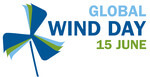 The local impact of wind energy in the spotlight on Global Wind Day