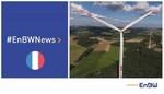 EnBW expandiert nach Frankreich