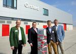 Neubau für Ørsteds Betriebsführungszentrale in Norddeich eingeweiht
