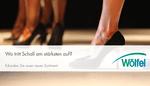 Fortschritt statt Stillstand: SVANTEK wird neuer Partner von Wölfel