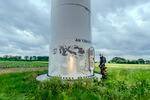 TÜV Rheinland setzt neue digitale Prüfapplikationen im Windpark Bard Offshore 1 ein