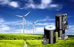 Atlas Copco Tools auf der Hamburg WindEnergy 2018