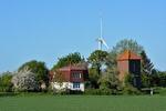 Lärmschutz bei Windkraftanlagen