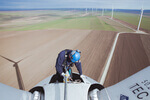 Riders On The Storm: GE Is Building A Wind Turbine That Can Weather Violent Typhoons, Hurricanes