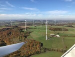 Stadtwerke geschätzter Partner beim Ausbau der Windenergie