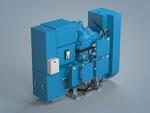 Siemens liefert SF6-freie Hochspannungs-Schaltanlagen für englischen Windpark
