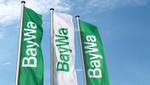 BayWa r.e. und PowerHub schließen Partnerschaft