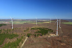 VSB nimmt Windpark Trendelburg in Betrieb