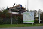 Richtfest des OffTEC-Verwaltungsgebäudes auf dem GreenTEC Campus
