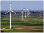 12 Megawatt Windleistung wechseln den Besitzer