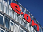 E.ON UK to seek around 500 job reductions