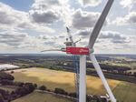 Nordex's largest wind turbine N149 installed