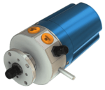 Deublin® launches a new family of configurable electrical slip rings