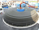 NKT has finalized the cable system delivery to the offshore wind park Walney Extension in the UK