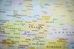 EU haut Polen auf die Finger
