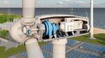 Rittal auf der WindEnergy 2018: Mehr Effizienz für die Windenergie