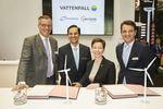"""Nordex Group erweitert niederländischen Windpark """"Wieringermeer"""" für Vattenfall"""