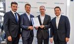 Siemens Gamesa erhält von TÜV SÜD das Typenzertifikat für die Windenergieanlage SG 2.1-122