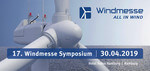 17. Windmesse Symposium 2019: Call-for-Papers