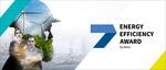 14 Projekte und Konzepte für Energy Efficiency Award 2018 nominiert