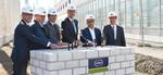 Neues Produktionsgebäude für 30 Millionen Euro
