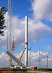 Projektfinanzierung im Bereich Erneuerbarer Energien