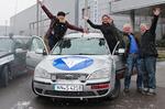 Europa Orient Rallye 2018 – Für den Guten Zweck