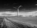 First poll of rural Scotland shows two thirds back wind energy