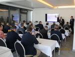 Hauff-Technik Swiss AG lädt zusammmen mit Betonbau und ZweiCom-Hauff zur Vortragsreihe rund um das Thema Netzstation ein
