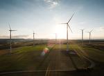 VSB erweitert Windpark Wipperdorf