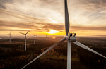 E.ON to build one of Europe's largest onshore wind farms in Sweden