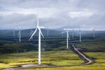 The Nordex Group supplies seven large turbines to Ireland