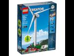 Für kleine und große Bastler: Vestas-Anlage aus LEGO