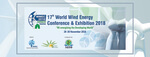 Pakistan About to Host First World Wind Energy Conference