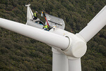 SGRE Installs Life Extension Program on 264 Turbines in Aragon