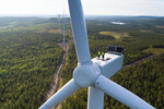 Nordex Group has received its largest ever turnkey order with 475 MW in Sweden