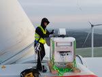 """Höherer Energieertrag aus Windparks – Start von """"CompactWind II"""""""