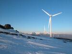 Neuer Windstrom-Rekord in Österreich