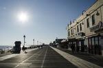 Drei Bieter für Offshore-Projekte vor der Küste von New Jersey