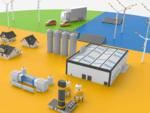 Mit Sektorenkopplung Synergien für die Energiewende schaffen