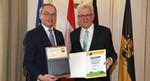 Kretschmann wird Energiebotschafter von Niederösterreich