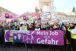 Windenergie: Branche sieht Arbeitsplätze in Brandenburg bedroht