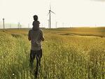 Windenergieanlagen sind sicher