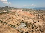 "Fertigstellung des Windparks ""Mui Dinh"""