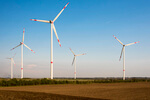 Errichtung des Windparks Neubukow II