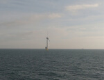 World's Biggest Offshore Wind Farm Hornsea 1 Generates First Power