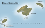 Balearic Islands commit to 100% Renewables by 2050