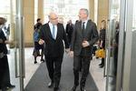"""Altmaier und Le Maire beschließen gemeinsames """"deutsch-französisches Manifest über die Industriepolitik"""""""