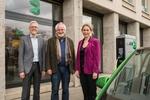 Die UmweltBank ist die erste Bank Deutschlands mit einem von der DGNB anerkannten Nachhaltigkeitsrating